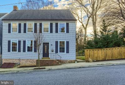 Wrightsville Single Family Home For Sale: 227 Locust Street