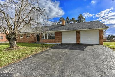 Manchester Single Family Home Under Contract: 4175 Board