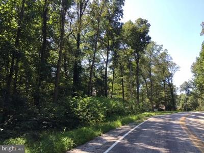 Stewartstown Residential Lots & Land For Sale: Lot 18 Hickory Road