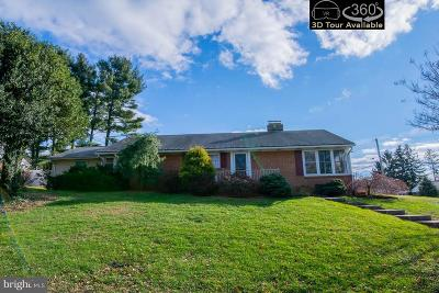 York Single Family Home For Sale: 704 Clearmount Road