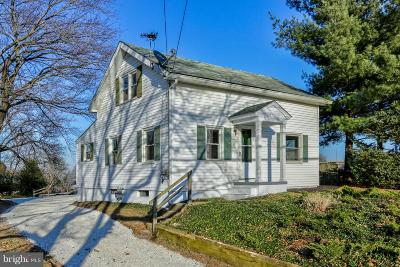 Hanover Single Family Home For Sale: 554 Blooming Grove Road