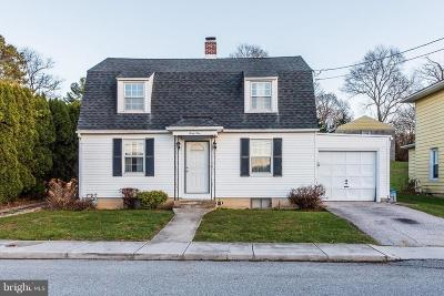 New Freedom Single Family Home For Sale: 61 S Constitution Avenue