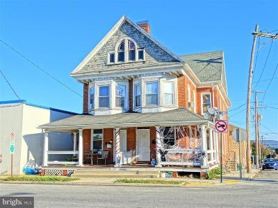 Hanover Multi Family Home For Sale: 424-426 York Street