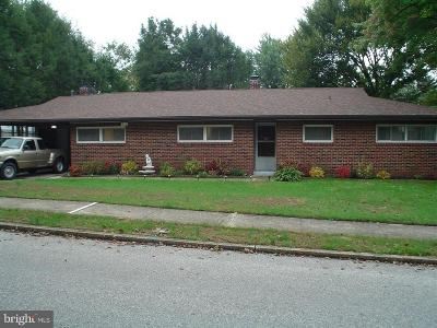 York PA Single Family Home For Sale: $114,900