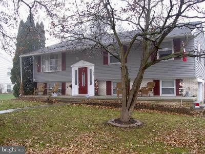 Shrewsbury Single Family Home For Sale: 26 Fieldstone Circle