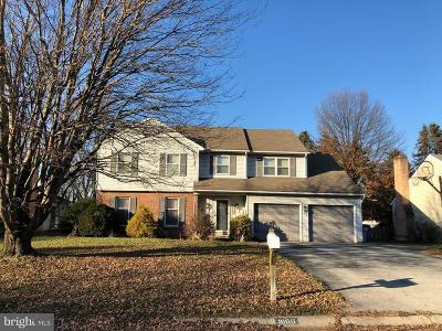 Dover Single Family Home For Sale: 3160 Cypress Rd S