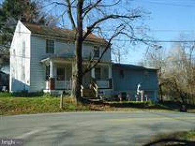 New Cumberland PA Single Family Home Under Contract: $65,000