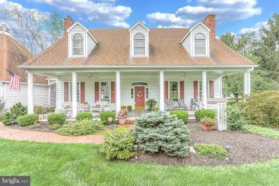 York Single Family Home For Sale: 1340 Detwiler Drive