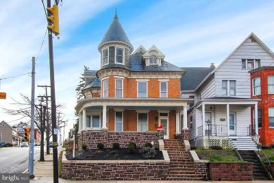 Red Lion Single Family Home For Sale: 202 W Broadway