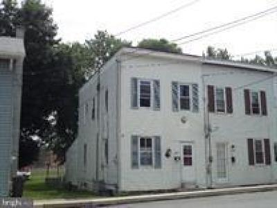Dillsburg Single Family Home For Sale: 221 S Baltimore Street