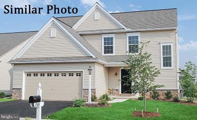 Dover Single Family Home For Sale:  Ashford Model