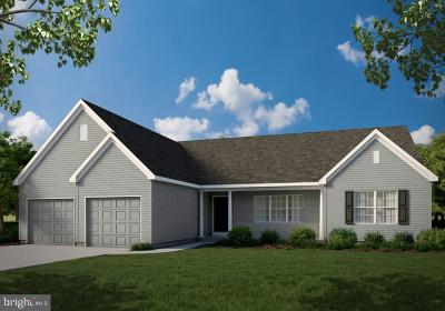 York Single Family Home For Sale:  Brookfield Model