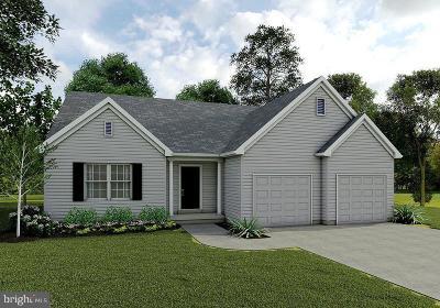 York Single Family Home For Sale:  Linden Model