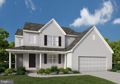 York Single Family Home For Sale:  Glenwood Model
