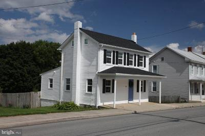 Wrightsville Single Family Home For Sale: 23 N Main Street