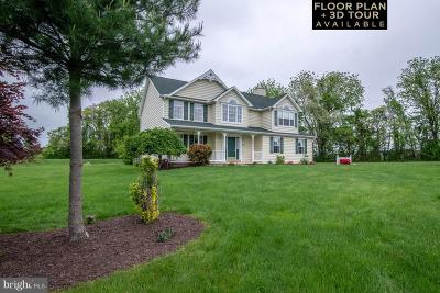 Hanover Single Family Home For Sale: 63 Eastwood Drive