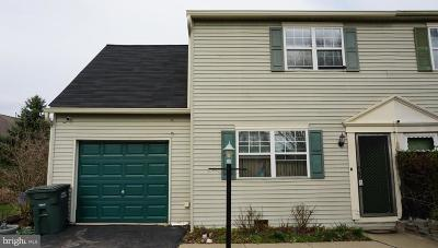 Dover Single Family Home For Sale: 3239 Cardinal Lane