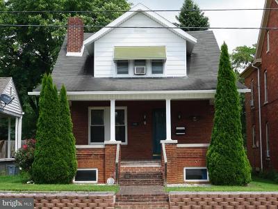 Hanover Single Family Home For Sale: 338 Centennial Avenue