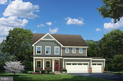 Shrewsbury Single Family Home For Sale: 12 W. Church Avenue