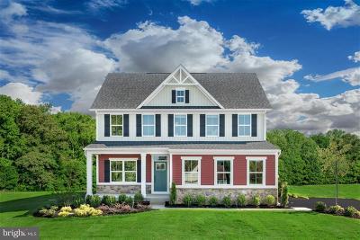 Shrewsbury Single Family Home For Sale: 114 S Sunset Drive