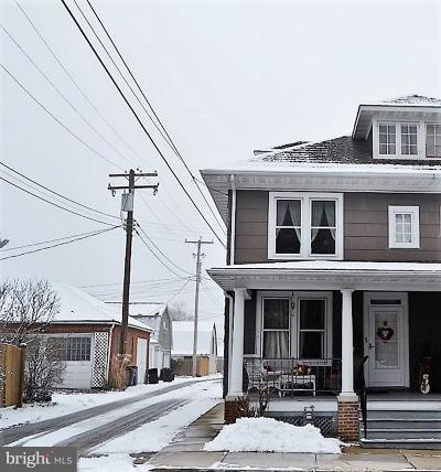 Hanover Single Family Home For Sale: 10 Baer Avenue