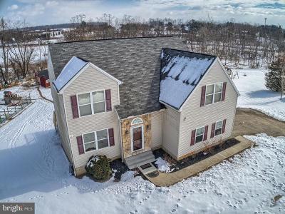 New Freedom Single Family Home For Sale: 15197 Destiny Lane
