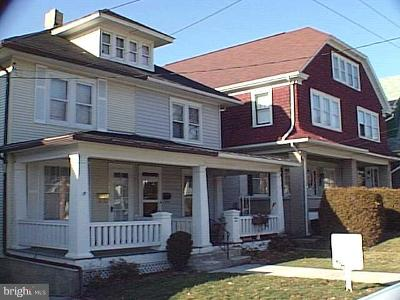 Red Lion Single Family Home Active Under Contract: 310 N Main Street