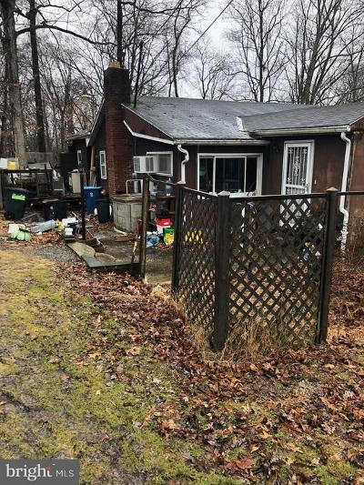 Manchester Single Family Home For Sale: 68 Creek Road