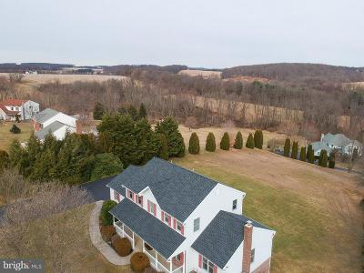 Stewartstown Single Family Home For Sale: 3700 Cherry Court