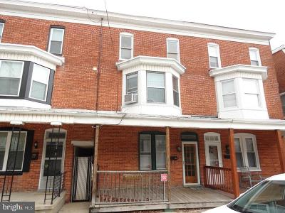 Dallastown Townhouse For Sale: 120 S Pleasant Avenue
