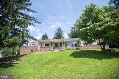 Red Lion Single Family Home For Sale: 45-47 Springhouse Lane
