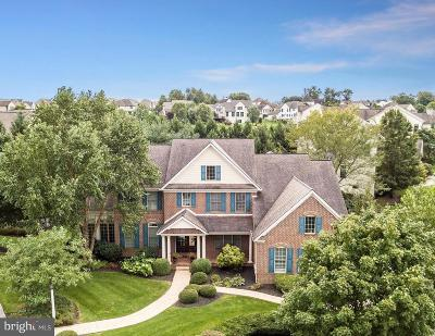 York County Single Family Home For Sale: 701 Highlands Path