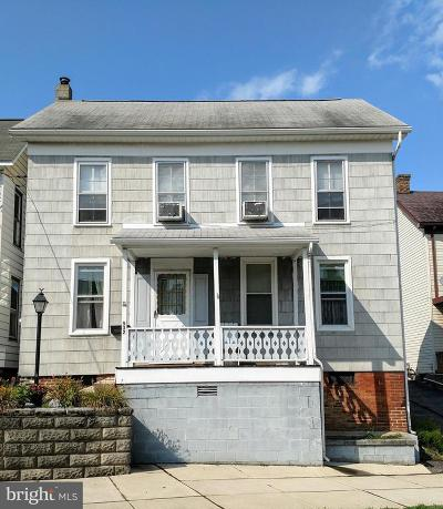 York County Multi Family Home For Sale: 532 York Street