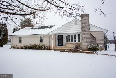 Manchester Single Family Home For Sale: 1005 2nd Avenue