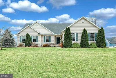 York County Single Family Home For Sale: 7673 Green Ridge Lane