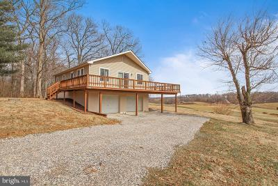 York County Single Family Home For Sale: 6061 Anderson Road