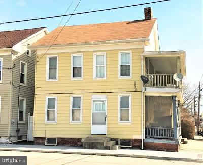 York County Multi Family Home For Sale: 30 Centennial Avenue