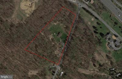 Residential Lots & Land For Sale: 35 Taylor Road