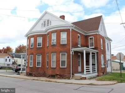 York County Multi Family Home For Sale: 12-14 E Middle Street