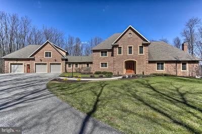York County Single Family Home For Sale: 3017 Kitzmiller Road