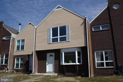 Dover Townhouse For Sale: 3104 Equinox