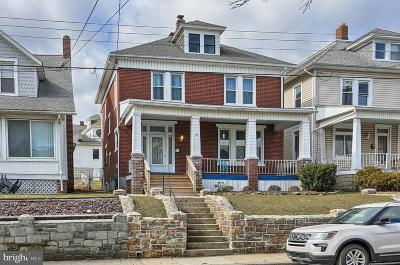 Red Lion Single Family Home For Sale: 206 S Main Street