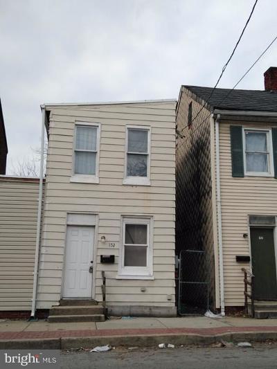 York Single Family Home For Sale: 716 E Princess Street