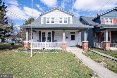 Wrightsville Single Family Home For Sale: 414 Walnut Street