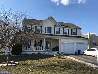 York Single Family Home For Sale: 1111 Pine Court