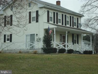Dillsburg Single Family Home Active Under Contract: 485 Cabin Hollow Road