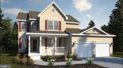 Hanover Single Family Home For Sale: 203 Fieldstone Drive