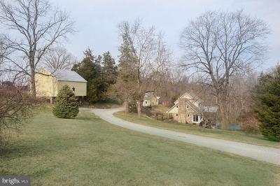 Spring Grove Farm Under Contract: 1960 Meadow Lane