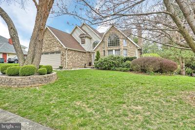 York County Single Family Home For Sale: 3380 Overview Drive