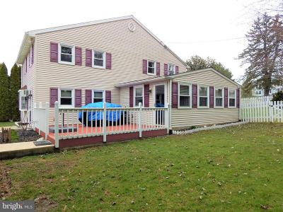 Red Lion Single Family Home For Sale: 1910 Camp Betty Wash Road